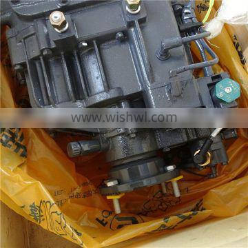 Hot Selling Original FAST GEARBOX For SHACMAN