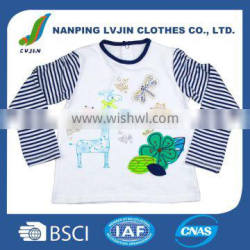 T-Shirts Product Type and OEM Service Supply Type T-SHIRT