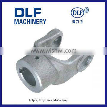 plain bore yoke for agriculture machinery