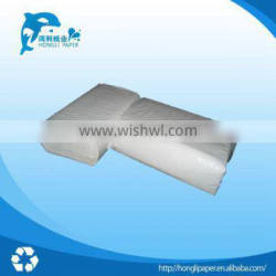 1 ply TAD multifold paper towel