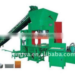 Hydraulic Full Automatic Curbstone making Machine