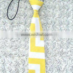 High quality pretty design ties for baby boys