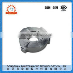 Professional precision CNC machining metal components with good quality for sale