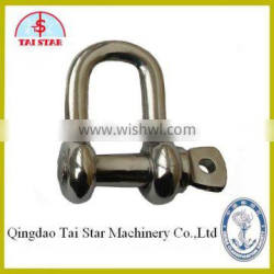 American Type Screw Pin Anchor Shackle G210