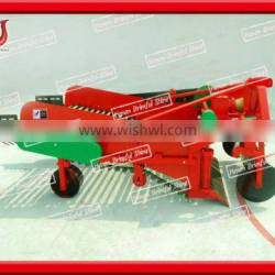 Agricultural Machine single-row potato harvester machine for sale