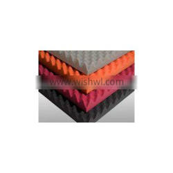 Acoustic foam Special and diverse surface