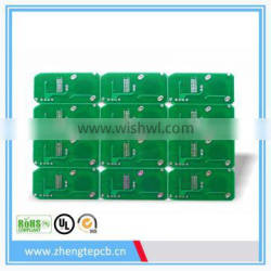 High Quality with UL Certificate Lead Free HASL PCB