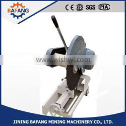 Abrasive Wheel Cutting Machine With the Best Price in China