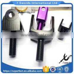 Professional cnc machining part with great price aluminum cnc machining parts