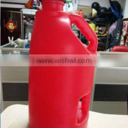 OEM Blow Moldinf Plastic Petrol Jerry Can Plastic PE Jug Design Mould For Sale