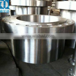 ANSI B16.5 NACE MR 0175 F316 long WN flange