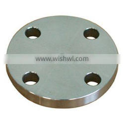 Customized metal flange fittings