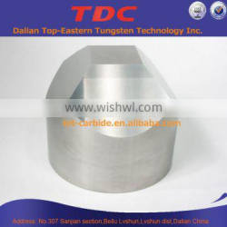 High quality tungsten carbide anvil for diamond production
