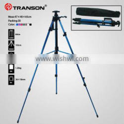TR-6102 Light weight Tripod Easel mini art easel with handle and level