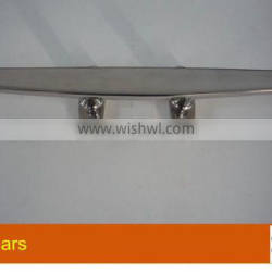 Mirro polish 316 stainless steel boat cleat