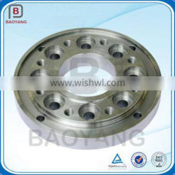 Trade Assurance High Quality Stainless Steel Welding Neck Flange