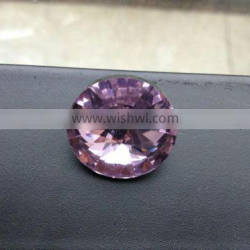 Crystal upholstery sofa button