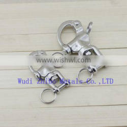 Hardware Marine Swivel Shackles With Jaw End