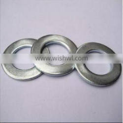 stainless steel flat thin washers DIN125