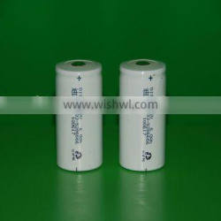 6000mAh Ni-Cd Rechargeable Battery D type In Long Cycle Life