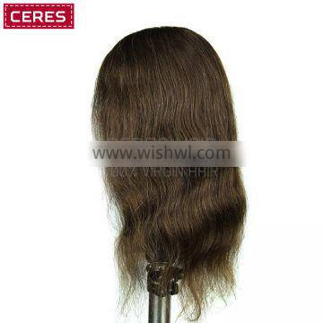 factory wholesale mannequin heads with hair for braiding