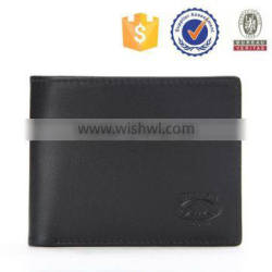 Plastic RFID Blocking Wallets with CE certificate