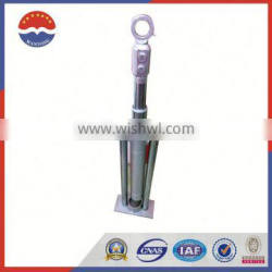 Two-Way Telescopic Hydraulic Cylinder