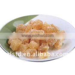 Crystallized Ginger cube,Candy ginge8-16mm