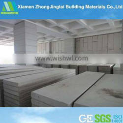 Fiber Cement Exterior and Interior Wall Panel