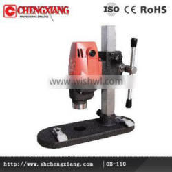 OUBAO electric glass drilling machine with factory sale OB-110
