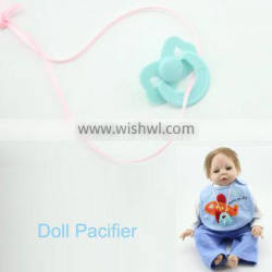 Factory price baby pacifier funny pacifier pacifier support custom baby doll plastic pacifier