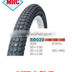 shock price bicycle tire 20x2.35