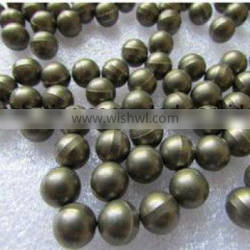 zhuzhou factory suply high quality storage 8mm blank tungsten carbide ball for grinding