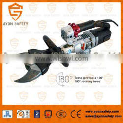 Broken tool CUTTER F130N T30 - 120V for rescue-Ayonsafety