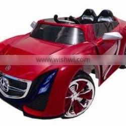 2016 Kids Remote Control Electric Baby Ride on Toys Car