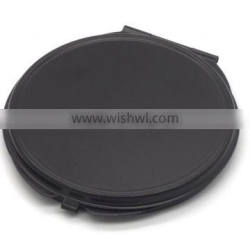Promotional metal cosmetic mirror/cabinet with cosmetic mirror