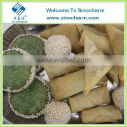Chinese Frozen Prefried Vegetable Spring Roll