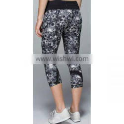 customized design oem factory wholesale yoga fitness tights