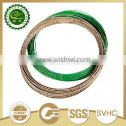 1.6~2.8mm paper covered steel wire for fixing zigzag spring