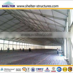 30x40m clear span marquee tent for Party, Partys Double Deck Tents for Sale
