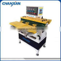 website anncyhyy88 Supply double side stone lines polishing machine stone grinding machine