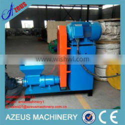 Widely used 50mm biomass sawdust briquette making machine