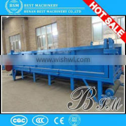 Best Quality CE Approved trunk barker/wood debarking machine on sale