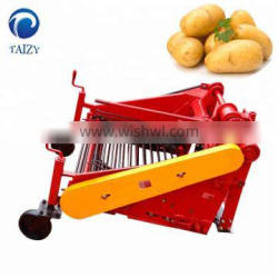 mini potato harvester /Tractor-Mounted Potato Harvester