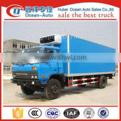 Dongfeng 12ton 4x2 refrigerator truck