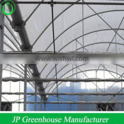 Side 8mm Poly Carbonate Greenhouse