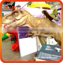 Coin operated kiddie dinosaur rides for sale