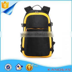 New Design Outdoor Leisure Dslr Camera Backpack For Wholesale