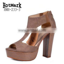 Charming new product women shoes fashion sandals shoes ladies