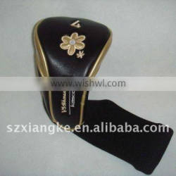 Drive Head Cover with Long Neck